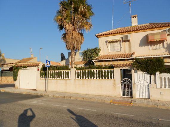 Таунхаус в Торревьехе, Испания, 87 м2 - фото 1