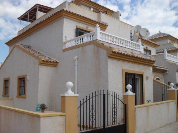 Недвижимость торревьехи дома в испании купить