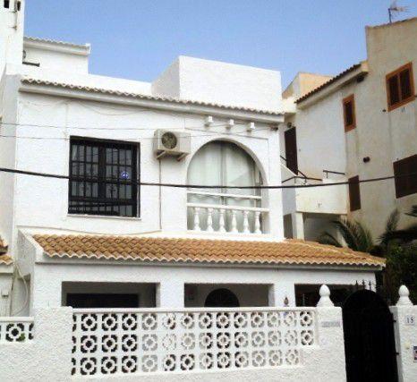 Аренда недвижимости в испании торревьеха форум