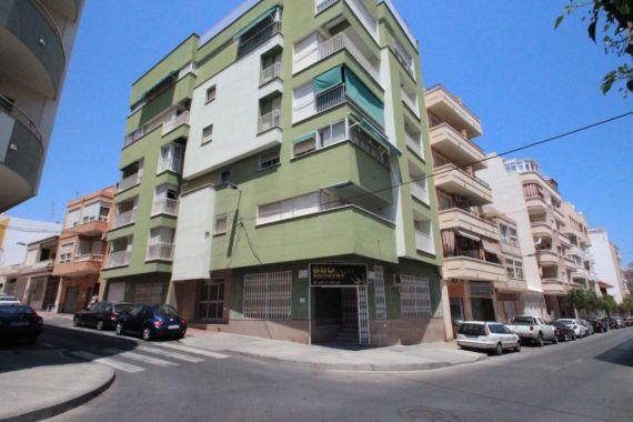 Квартира в Торревьехе, Испания, 71 м2 - фото 1