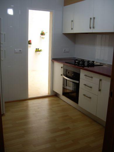 Квартира в Сантьяго де ла Рибера, Испания, 62 м2 - фото 1