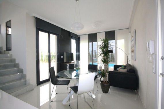 Дом в Торревьехе, Испания, 150 м2 - фото 1