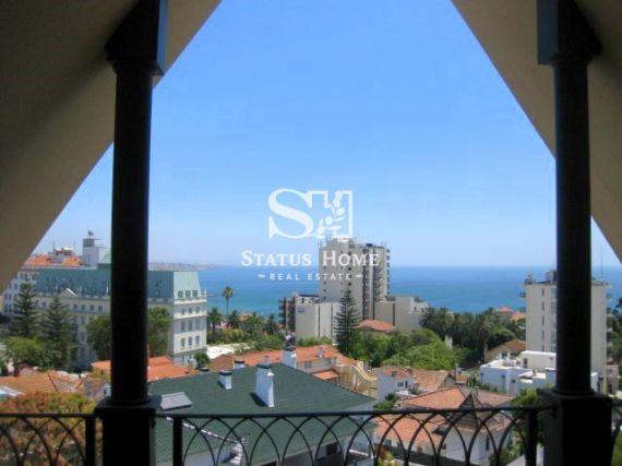 Апартаменты в Эшториле, Португалия, 269 м2 - фото 1