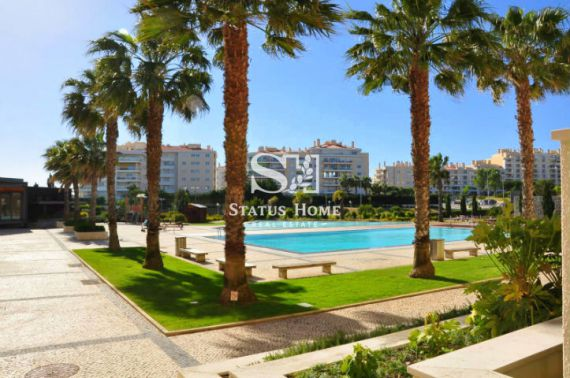 Апартаменты в Лиссабоне, Португалия, 170 м2 - фото 1