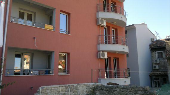 Апартаменты в Пуле, Хорватия, 72 м2 - фото 1