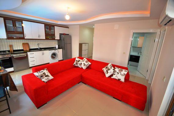 Квартира в Махмутларе, Турция, 75 м2 - фото 1