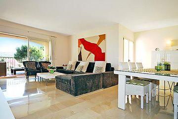 Апартаменты на Майорке, Испания, 140 м2 - фото 1