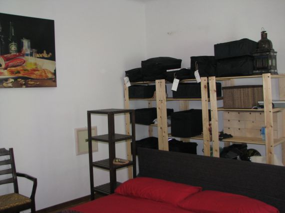 Апартаменты в Триесте, Италия, 70 м2 - фото 1