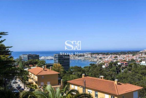 Апартаменты в Эшториле, Португалия, 280 м2 - фото 1