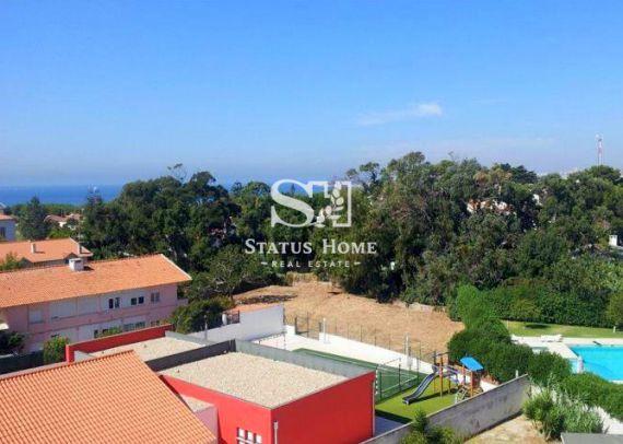 Апартаменты в Эшториле, Португалия, 86 м2 - фото 1