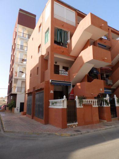 Квартира в Ла Мата, Испания, 38 м2 - фото 1