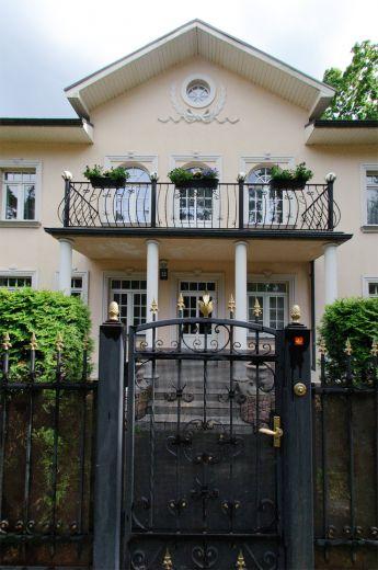 Дом в Юрмале, Латвия, 1320 м2 - фото 1