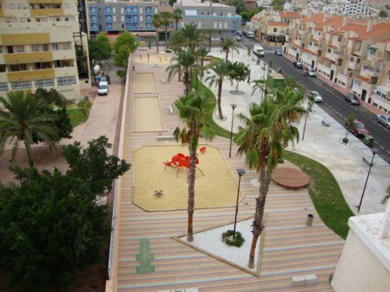 Пентхаус в Торревьехе, Испания, 60 м2 - фото 1