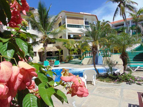 Квартира в Сосуа, Доминиканская Республика, 108 м2 - фото 1