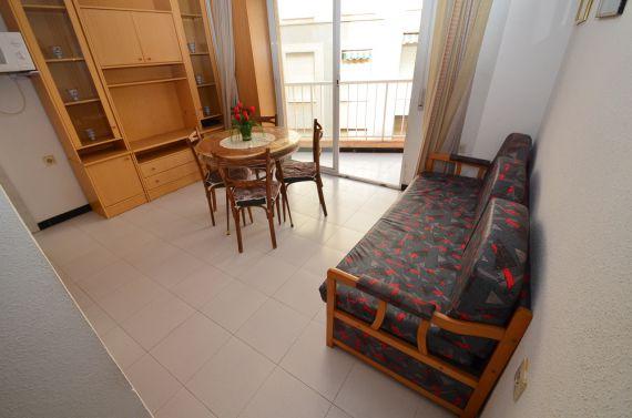 Квартира в Торревьехе, Испания, 47 м2 - фото 1