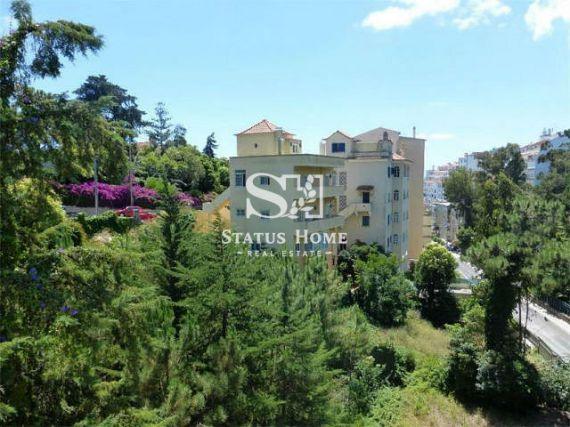 Апартаменты в Эшториле, Португалия, 50 м2 - фото 1