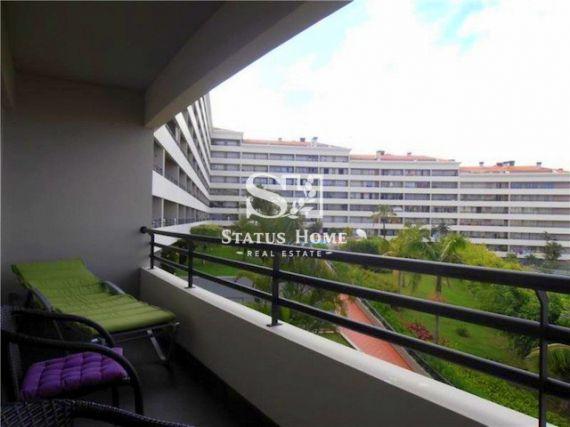 Апартаменты в Фуншале, Португалия, 182 м2 - фото 1