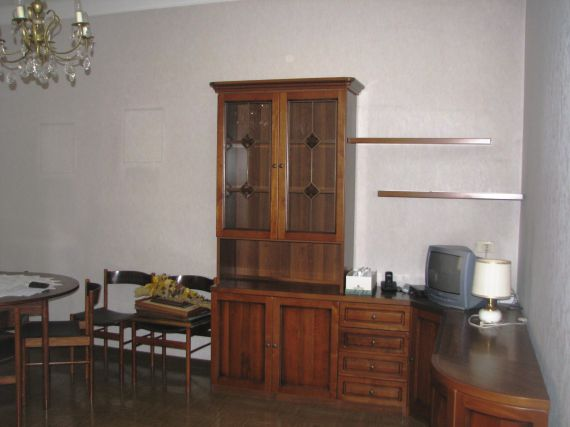 Апартаменты в Триесте, Италия, 64 м2 - фото 1