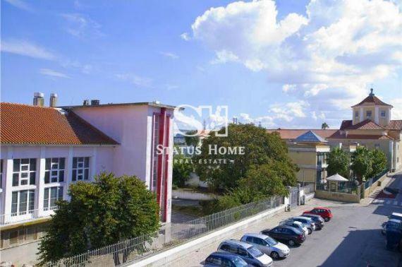 Апартаменты в Лиссабоне, Португалия, 75 м2 - фото 1