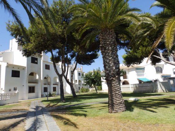 Бунгало в Торревьехе, Испания, 40 м2 - фото 1