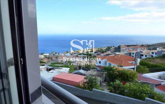 Апартаменты на Мадейре, Португалия, 89.5 м2 - фото 1