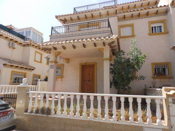 Дом в Ла Cении, Испания, 60 м2 - фото 1