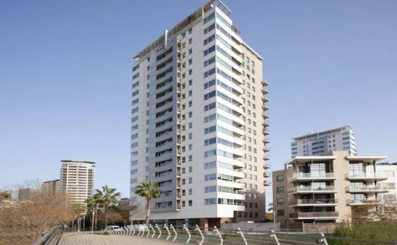 Апартаменты в Барселоне, Испания, 116 м2 - фото 1