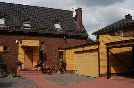 Дом в Вильнюсе, Литва, 194 м2 - фото 1