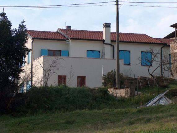 Дом в Порече, Хорватия, 104 м2 - фото 1