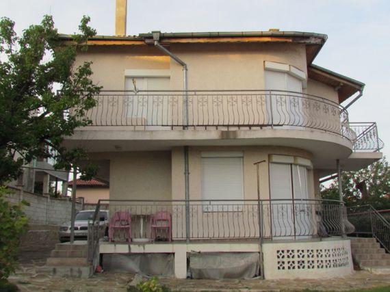 Дом в Варне, Болгария, 180 м2 - фото 1