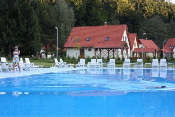 Дом в Карловых-Варах, Чехия, 566 м2 - фото 1