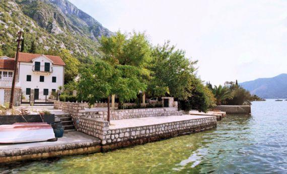 Дом в Люте, Черногория, 181 м2 - фото 1