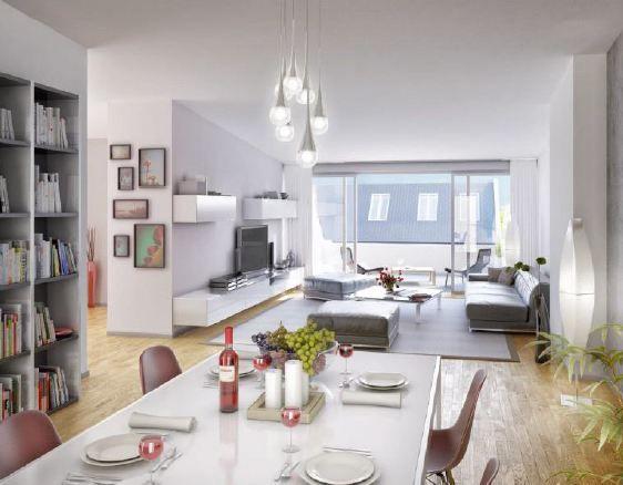 Квартира в Берлине, Германия, 228 м2 - фото 1