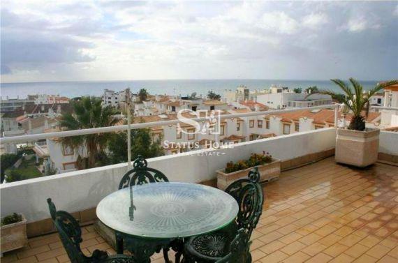 Апартаменты в Ольюш-де-Агуа, Португалия, 92 м2 - фото 1