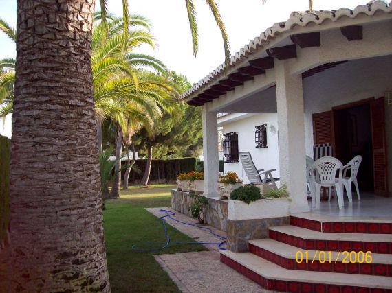 Вилла в Ориуэла Коста, Испания - фото 1
