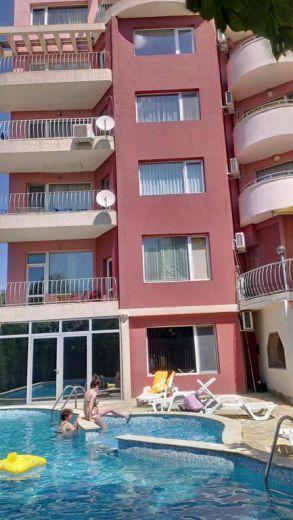 Квартира в Варне, Болгария, 105 м2 - фото 1