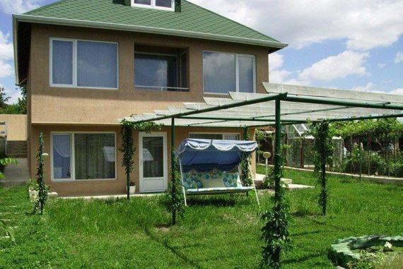 Дом в Варне, Болгария, 480 м2 - фото 1