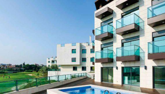Апартаменты в Лиссабоне, Португалия, 289 м2 - фото 1