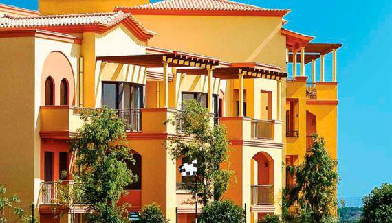 Апартаменты в Виламоре, Португалия, 151 м2 - фото 1