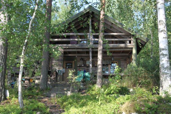 Коттедж в Руоколахти, Финляндия, 65 м2 - фото 1