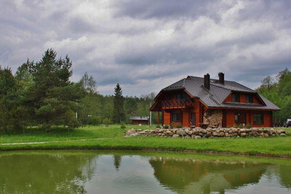 Коммерческая недвижимость Алитский уезд, Пауосупе, Литва, 430000 м2 - фото 1