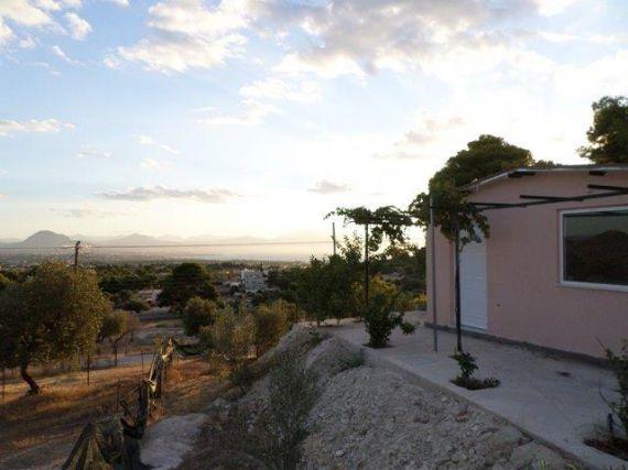 Дом в Лутраки, Греция, 300 м2 - фото 1