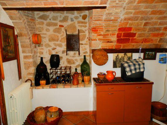 Дом в Абруццо, Италия, 60 м2 - фото 2