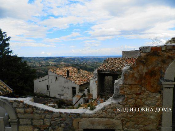 Дом в Абруццо, Италия, 60 м2 - фото 8