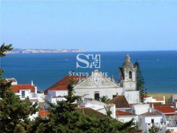 Апартаменты в Лагуше, Португалия, 150 м2 - фото 1