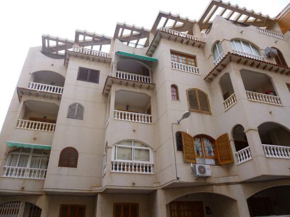 Квартира в Торревьехе, Испания, 50 м2 - фото 1