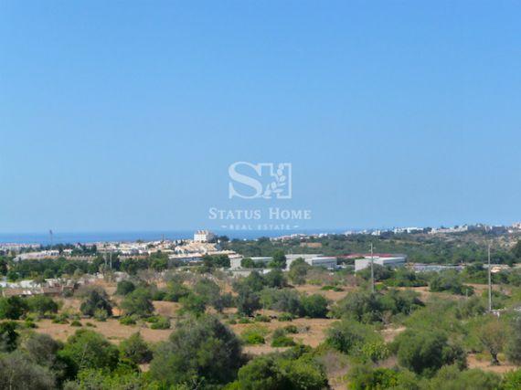 Вилла в Албуфейре, Португалия, 1425 м2 - фото 1