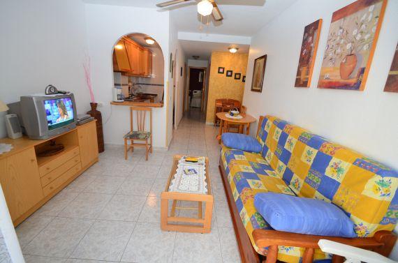 Квартира в Торревьехе, Испания, 61 м2 - фото 1