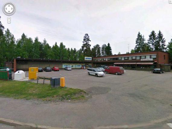 Доходный дом в Коуволе, Финляндия, 381 м2 - фото 1