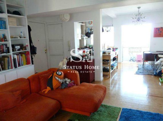 Апартаменты в Лиссабоне, Португалия, 96 м2 - фото 1